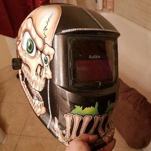 Audew Welding Helmet